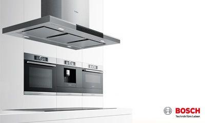 Dunstabzüge flüsterleise geruchskiller für die küche siemens