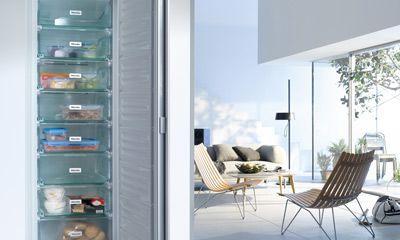 Side By Side Einbau Kühlschrank Liebherr : Gefrierschränke eiskalte lebensmittellager siemens liebherr