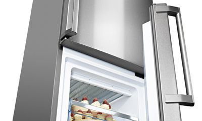 Siemens Kühlschrank Temperatur Zu Warm : Kühlgeräte kosten und sparpotenzial siemens liebherr