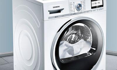 Wäschetrockner Kosten und Sparpotenzial. Hausgeräte
