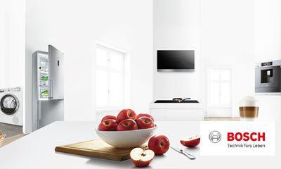 Bosch home connect portfolio siemens liebherr kundendienst