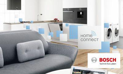 Siemens Kühlschrank Home Connect Einrichten : Bosch home connect siemens liebherr kundendienst ersatzteile