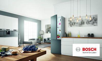 Bosch Kühlschrank Mit Glasfront : Messeneuheiten von der ifa 2018 siemens liebherr kundendienst