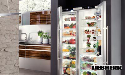 Siemens Kühlschrank Kundendienst : Kühlen und gefrieren mit liebherr siemens liebherr kundendienst